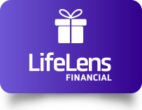 LifeLens gift